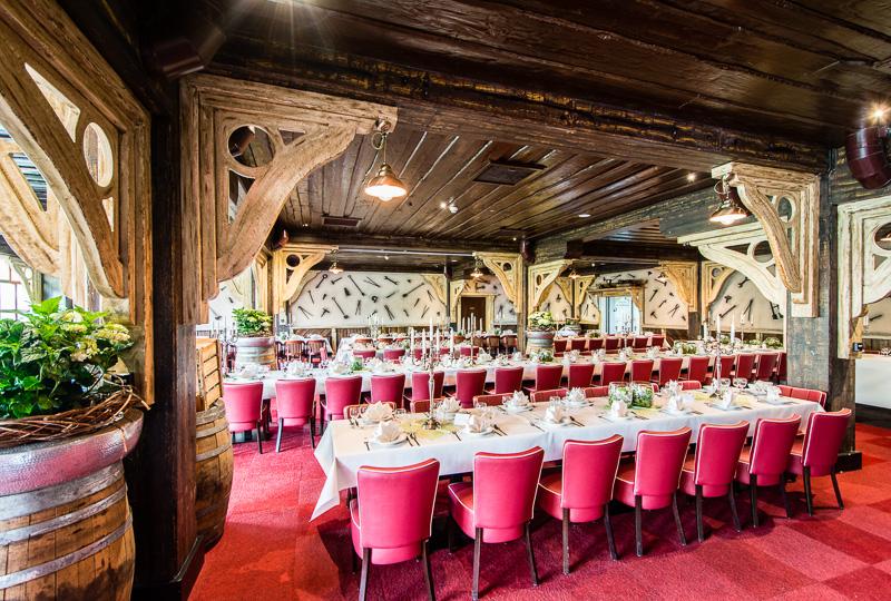 Alte Werkstatt | Hochzeit feiern im Funpark Meppen